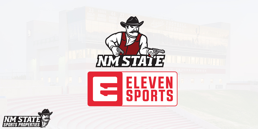 Teams Up With Eleven Sports New Mexico State University Athletics